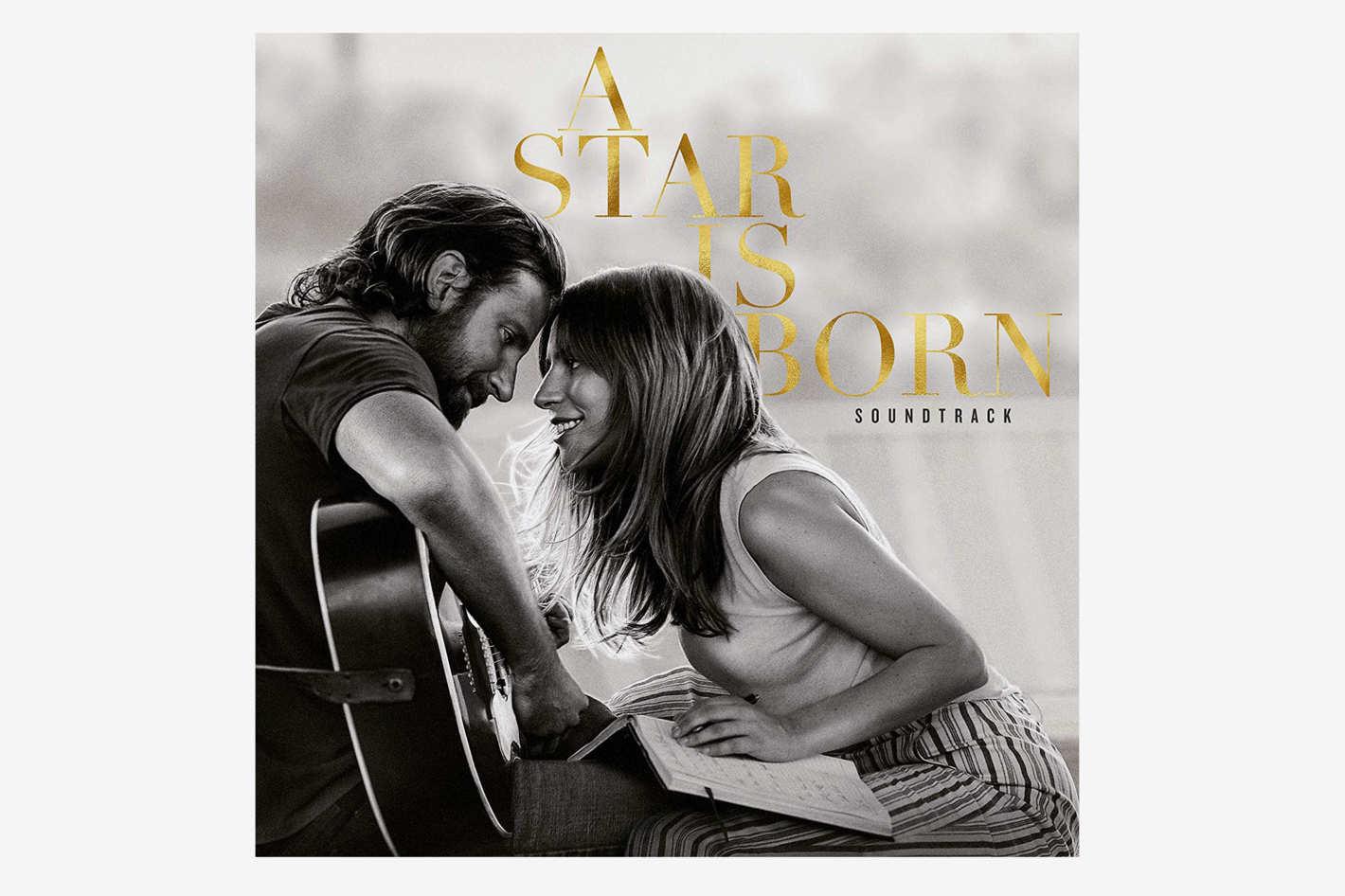 <em>A Star Is Born</em> LP