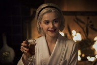 Chilling Adventures of Sabrina Recap: You Better Watch Out