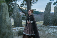 Outlander Recap: Sightseeing in 18th-Century Scotland