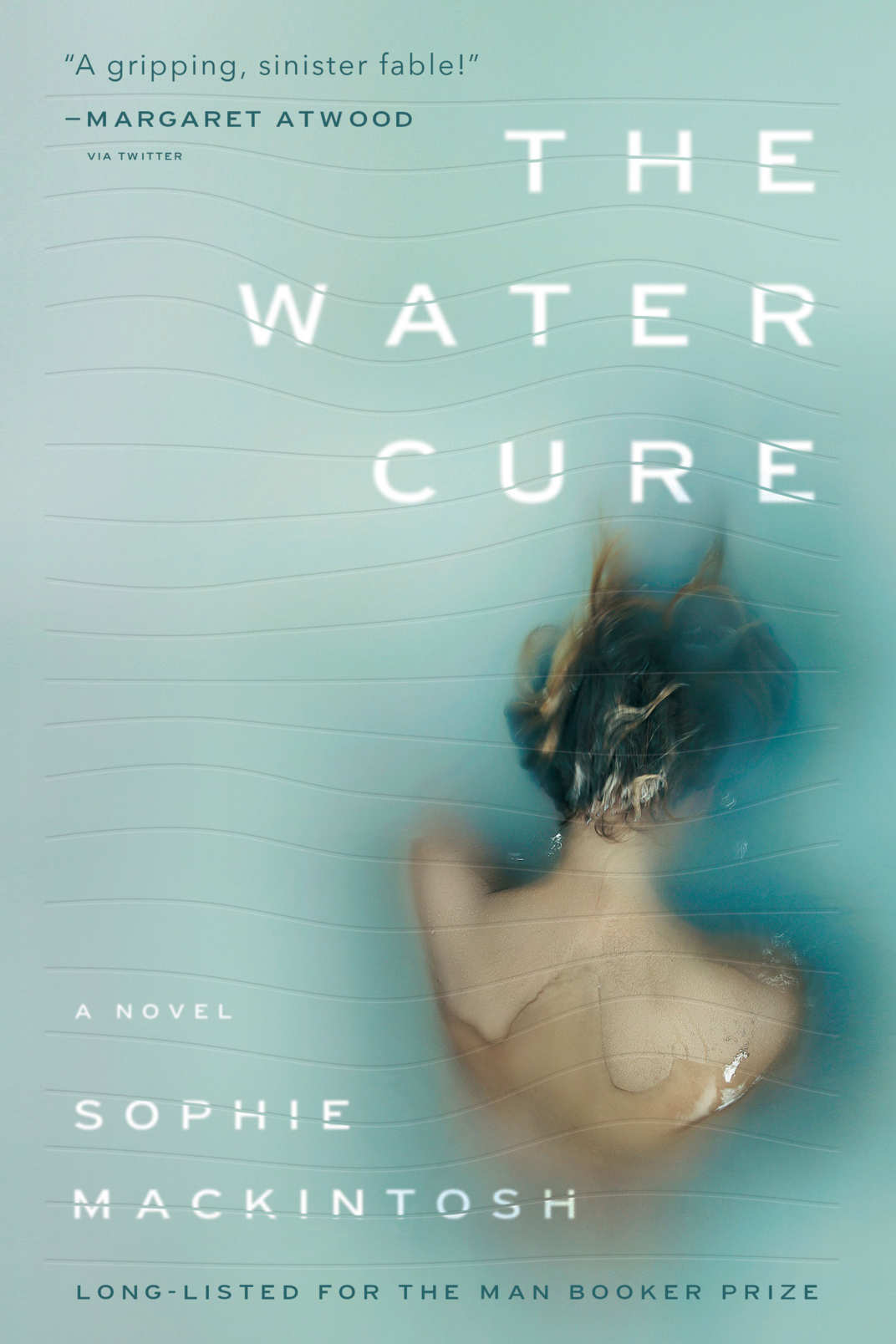 The Water Cure, by Sophie Mackintosh (Doubleday, Jan. 8)