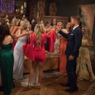 The Bachelor Premiere Recap: 'Round Yon Virgin