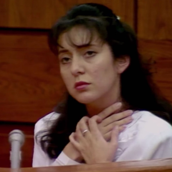 Lorena Bobbitt Is Ready to Talk in the First Trailer for Lorena
