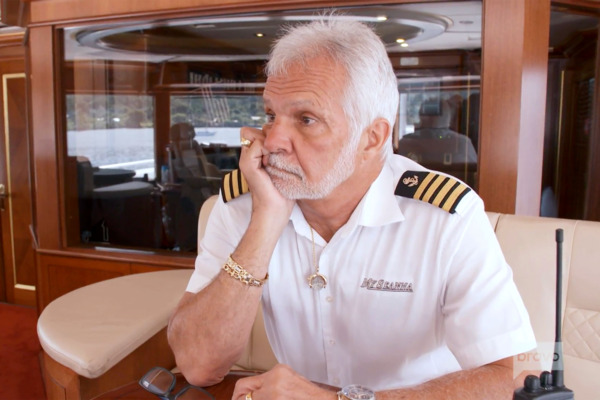 Below Deck — TV Episode Recaps & News