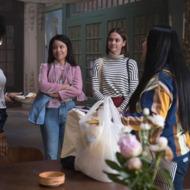 Good Trouble Series Premiere Recap: Communal Living