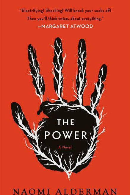 <em>The Power</em> by Naomi Alderman