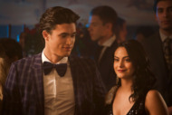 Riverdale Recap: Cabin in the Woods