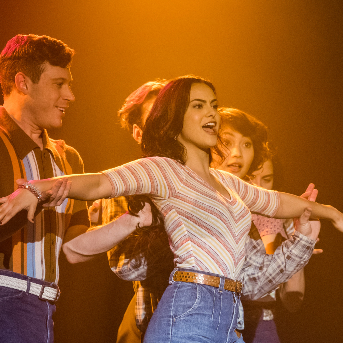 Riverdale' Will Do a 'Heathers: The Musical' Episode