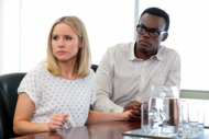 The Good Place Recap: The Neighborhood Play