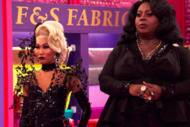 RuPaul's Drag Race All Stars Recap: 4 Shots of Adrenaline