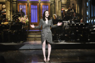 Saturday Night Live Recap: Rachel Brosnahan Meets the Raunchiest Miss Rita