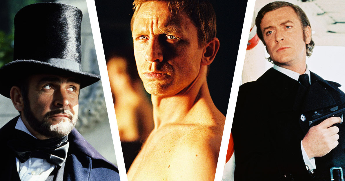 15 Best British Crime Movies