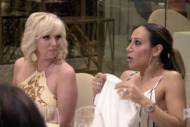 The Real Housewives of New Jersey Recap: Monkey Business