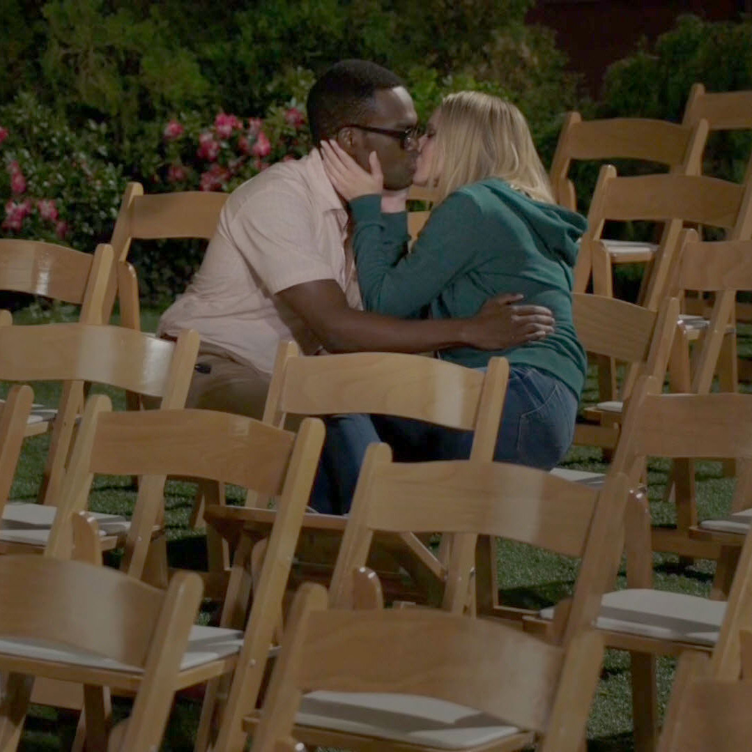 The Good Place Season 3 Finale: Chidi and Eleanor's Ending