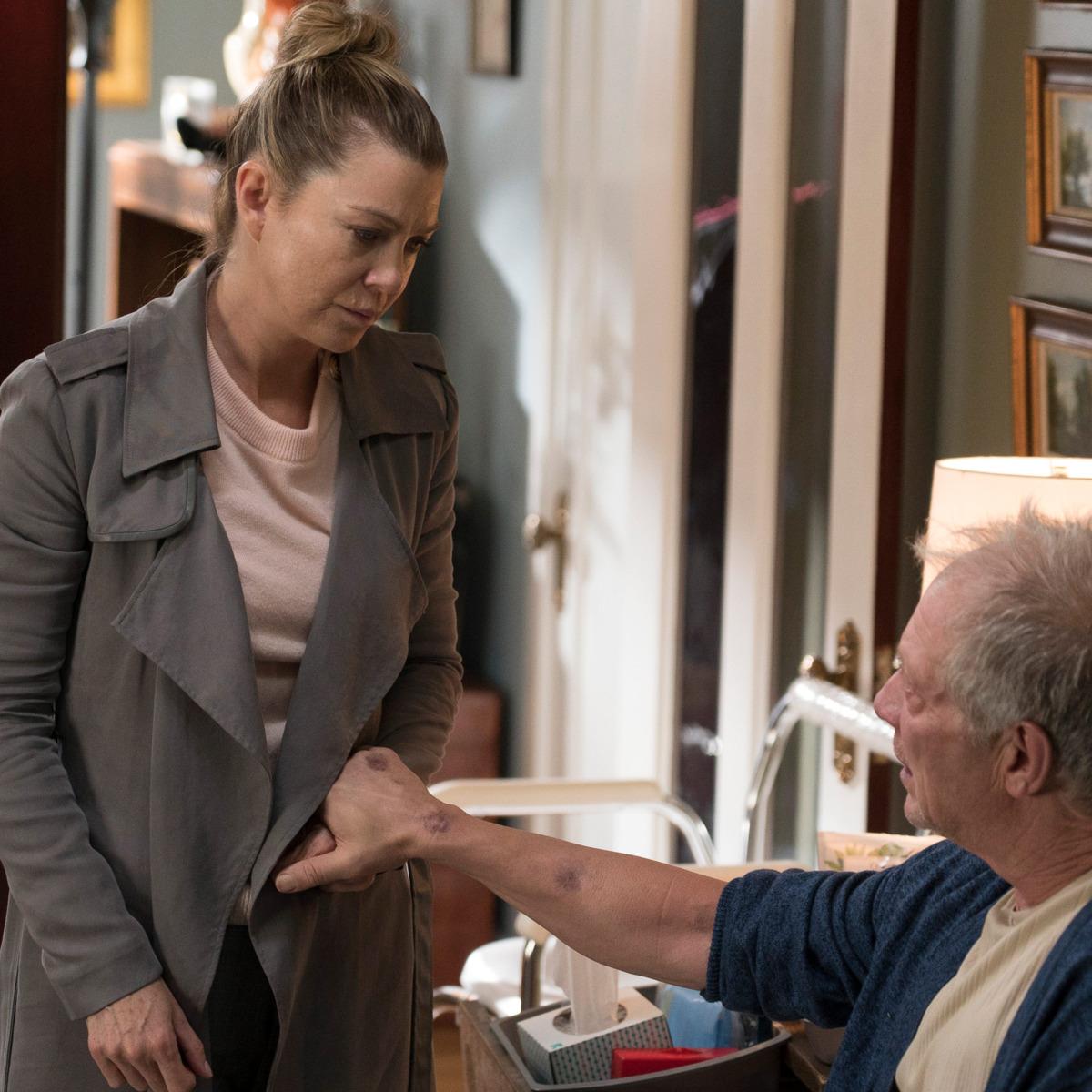 Grey's Anatomy Recap, Season 15, Episode 11