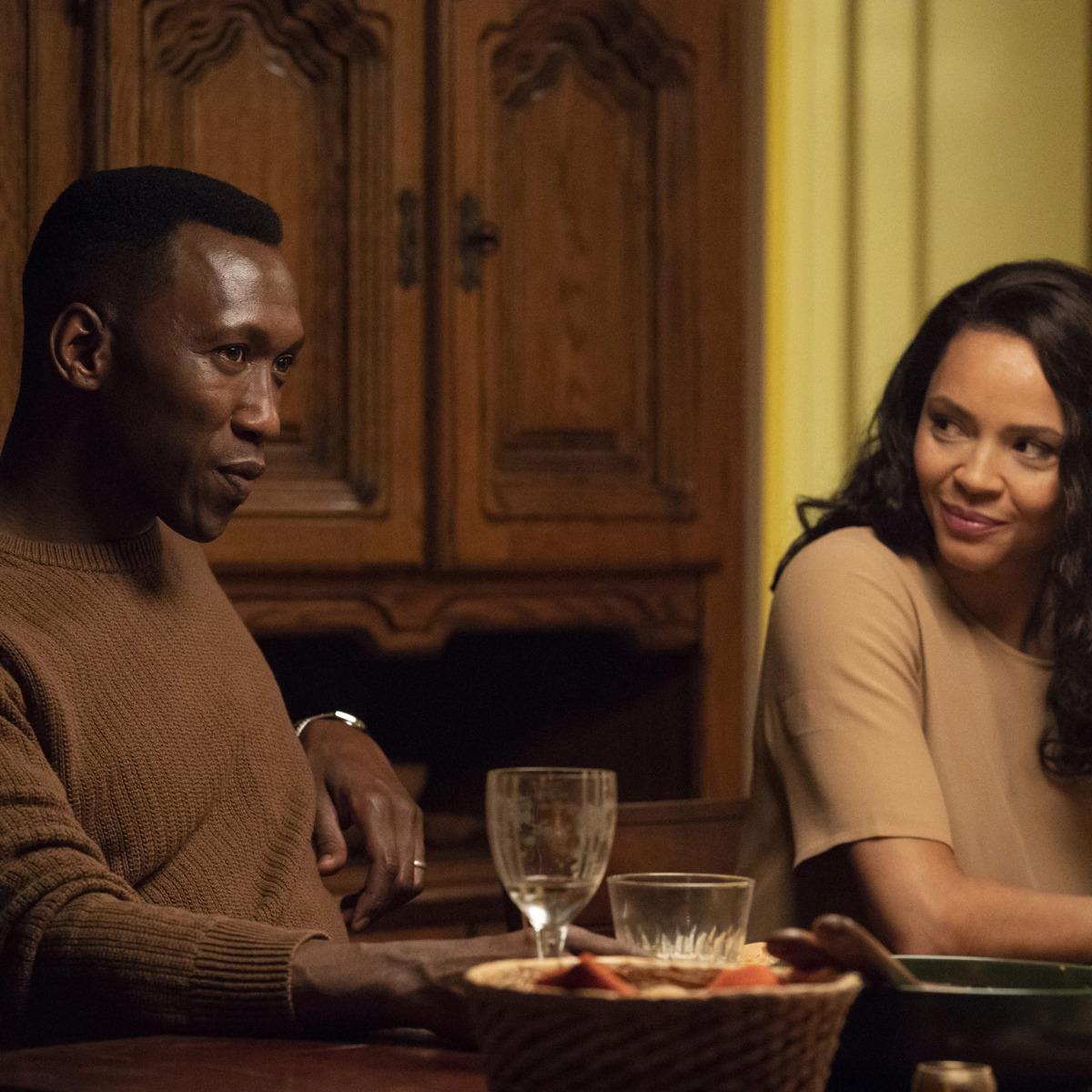 True Detective Season 3, Episode 5 Recap: If You Have Ghosts