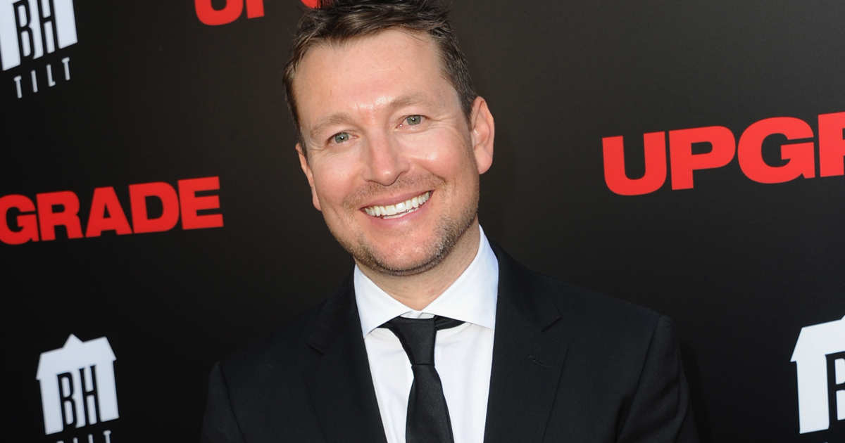 Leigh Whannell Is Directing the New Escape From New York