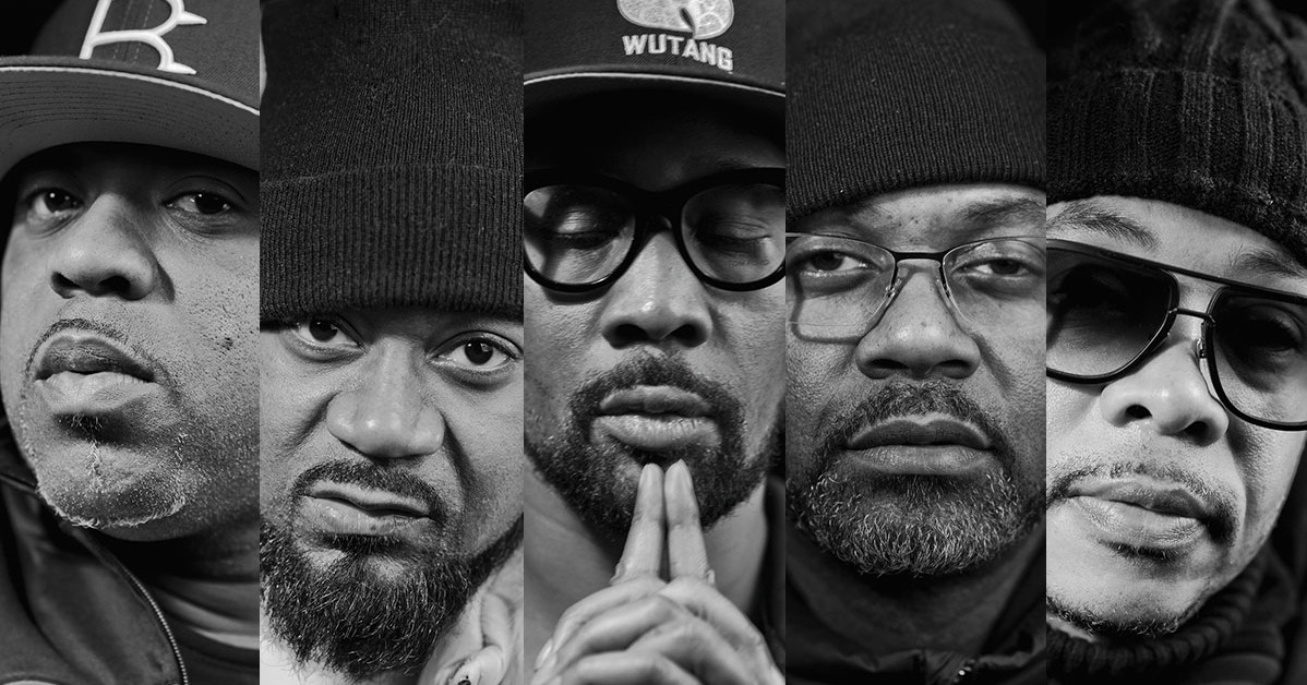 Wu-Tang Clan 'Of Mics and Men' Interview