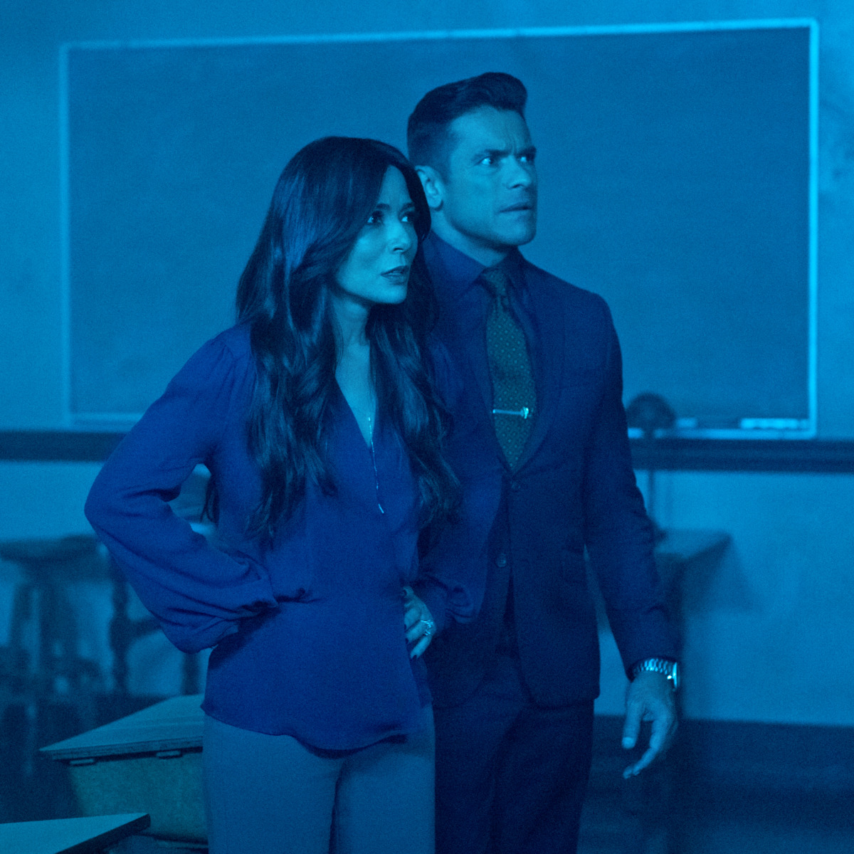 Riverdale Recap, Season 3, Episode 12: Bizarrodale