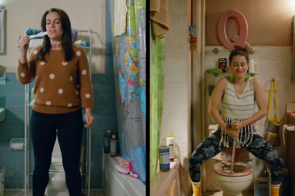 How Broad City Encouraged Women to Be Their Grossest, Truest Selves