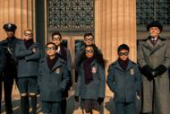The Umbrella Academy Recap: Reunited (and It Feels So Bad)