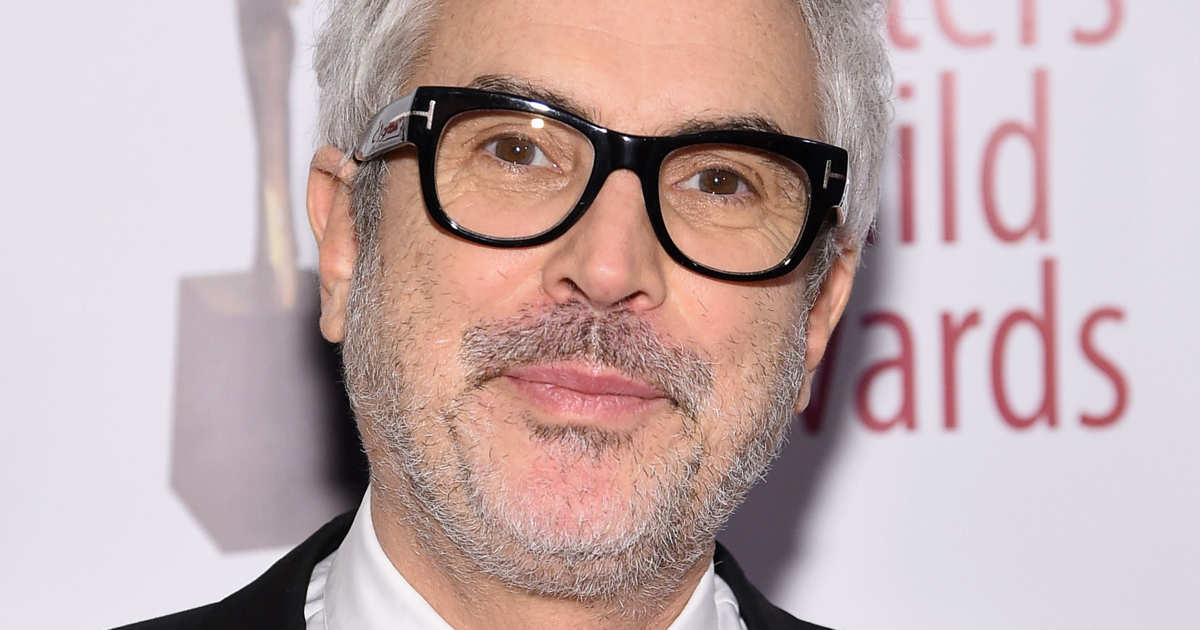 Alfonso Cuarón is Hollywood's Next Big Development Deal Recipient Thanks to Apple