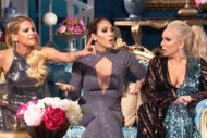 The Real Housewives of New Jersey Recap: The Teresa Show