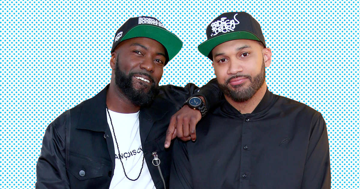 Interview: Desus and Mero on Their Showtime Late-Night Show