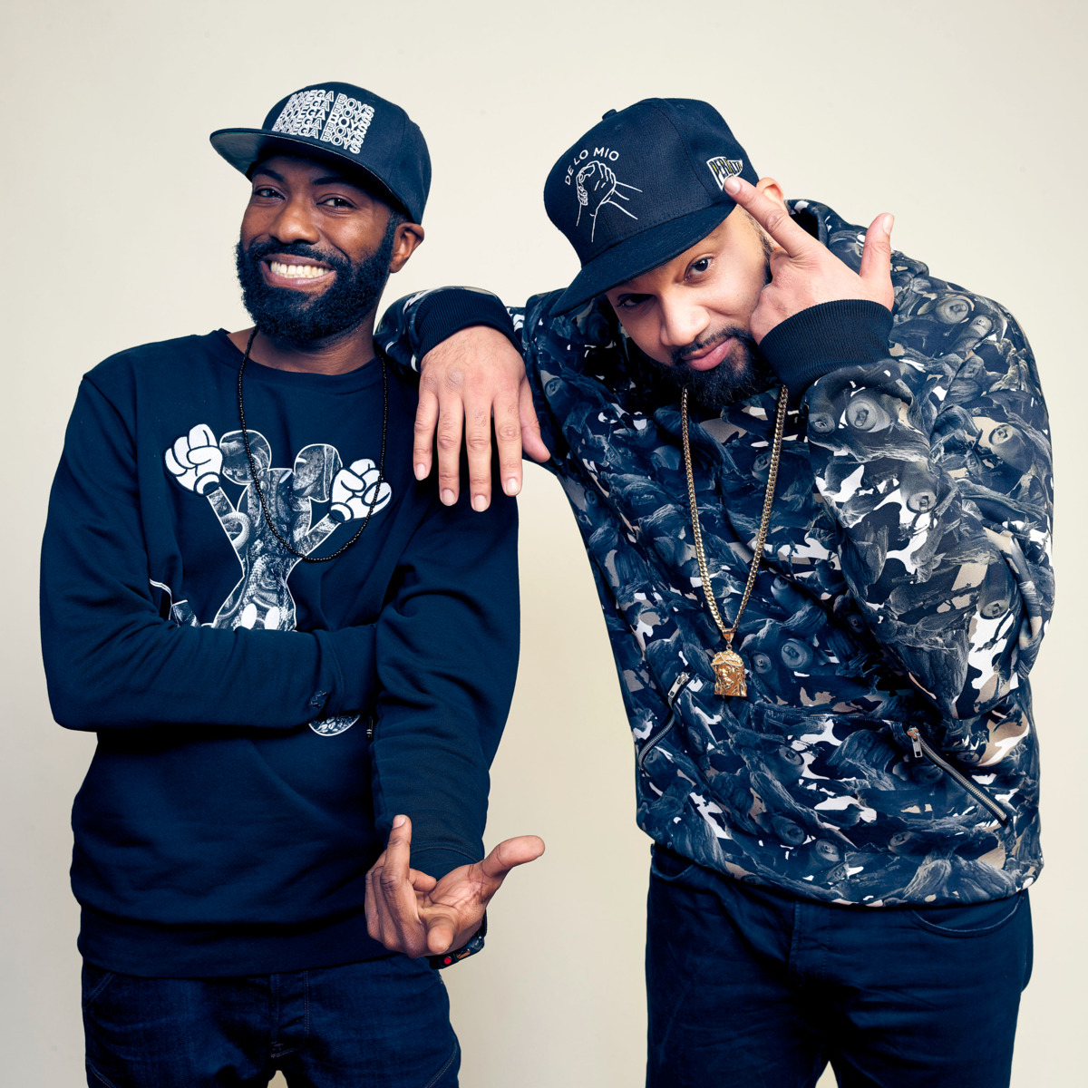A Beginner's Guide to the World of 'Desus & Mero'