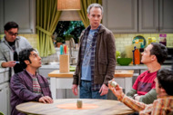The Big Bang Theory Recap: O Captain Kirk! My Captain!