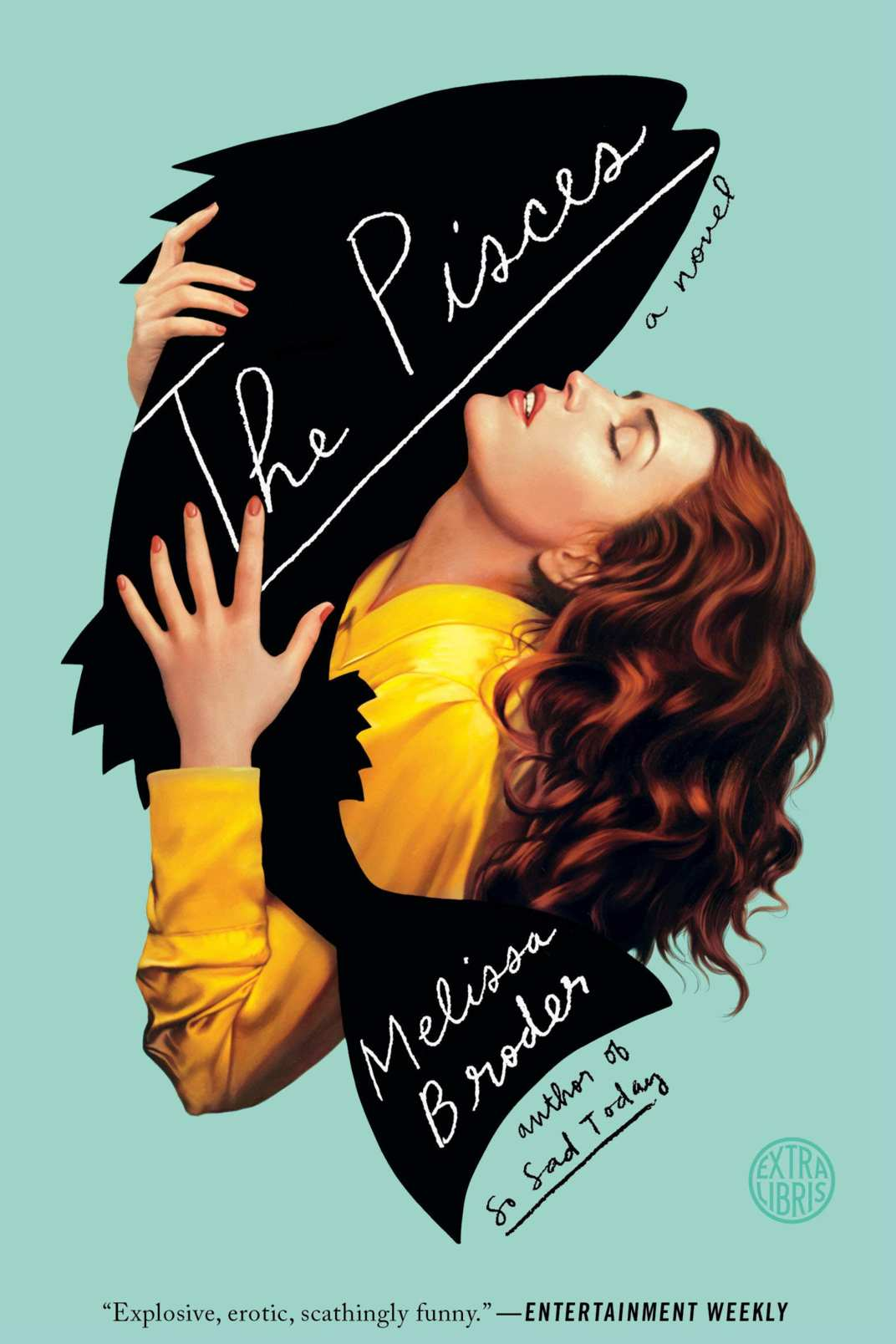 <em>The Pisces</em> by Melissa Broder