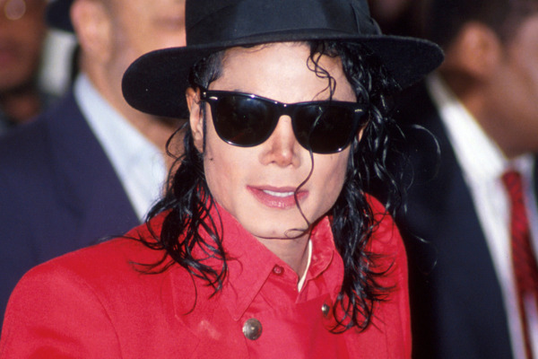 Michael Jackson Isn't Being Booted From the Rock and Roll Hall of Fame