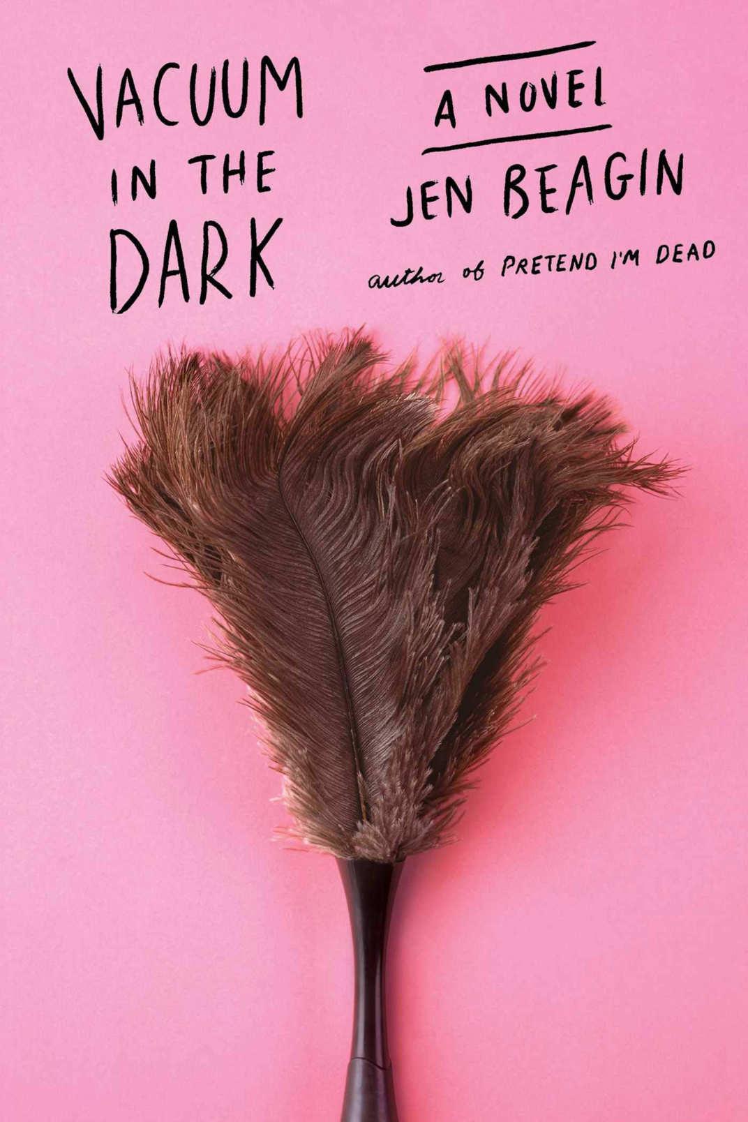<em>Vacuum in the Dark</em> by Jen Beagin