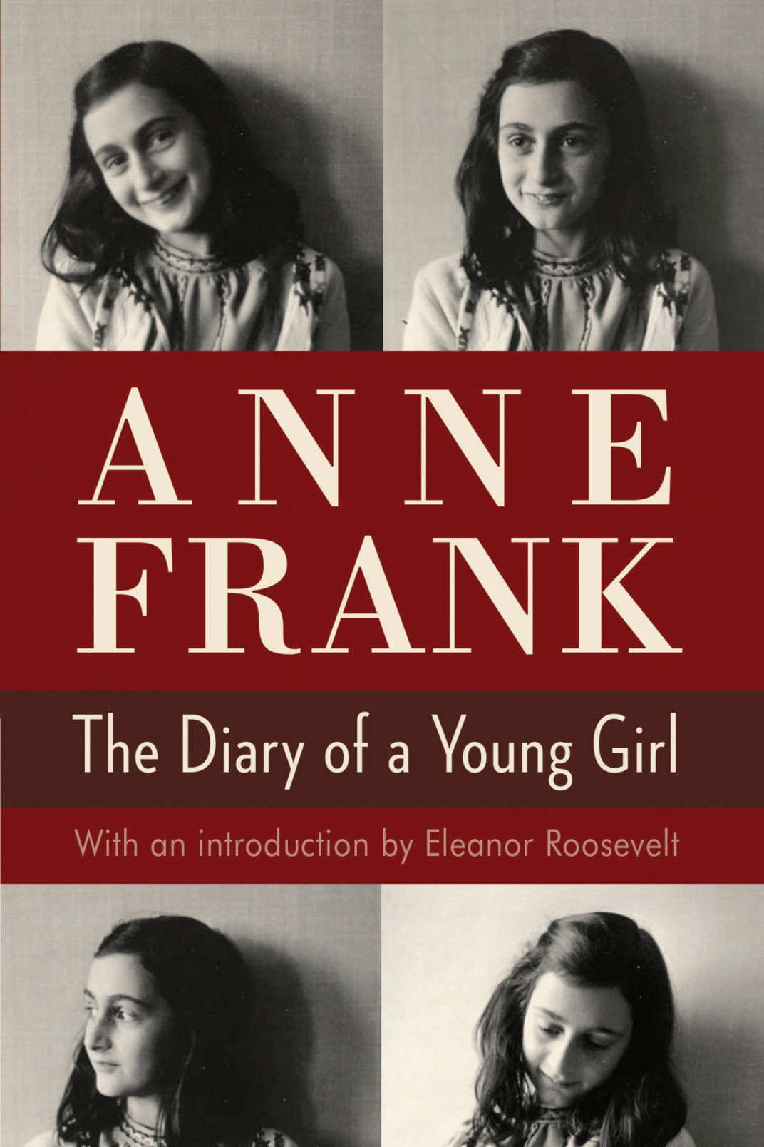 <em>The Diary of a Young Girl</em> by Anne Frank