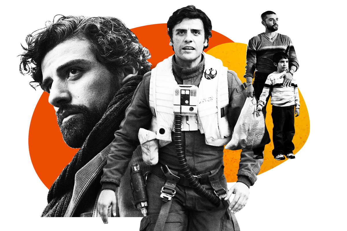 Best Oscar Isaac Movies, Ranked by How Cute He Is in Them