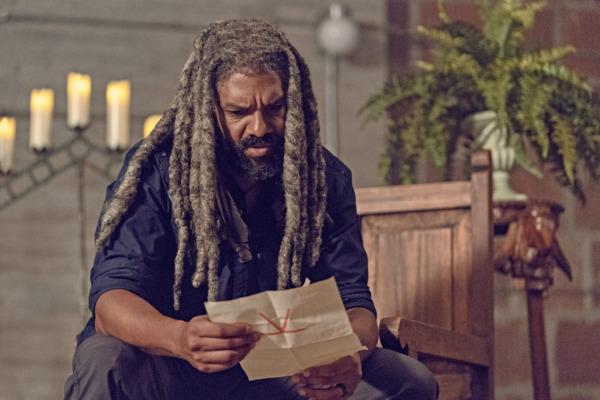 The Walking Dead - TV Episode Recaps & News