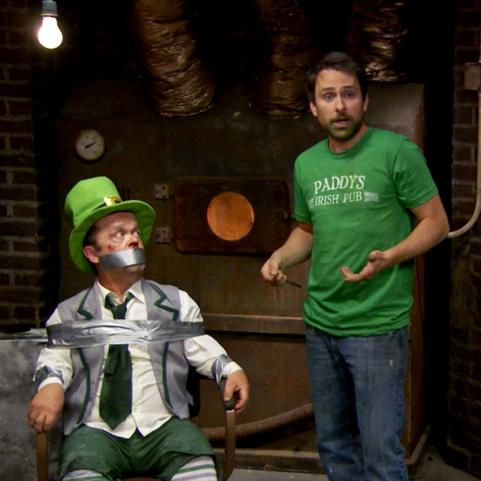0b6aa4bde2f 8 Great St. Patrick s Day TV Episodes to Stream This Weekend
