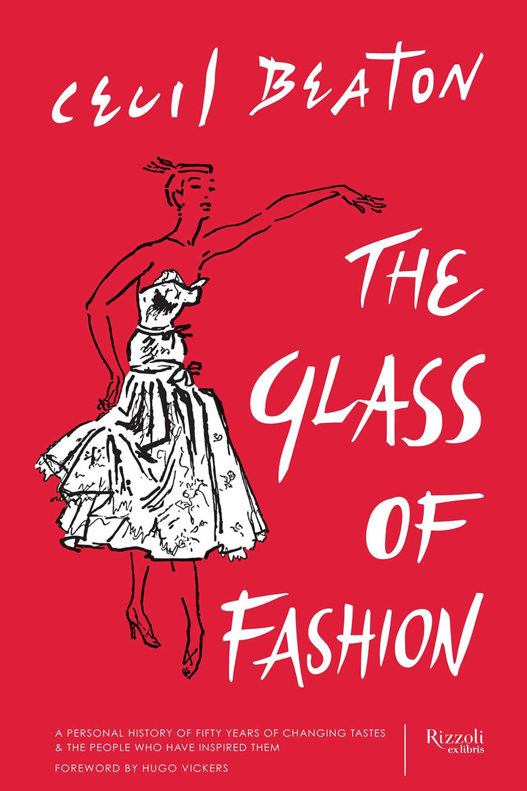 The Glass Of Fashionby Cecil Beaton