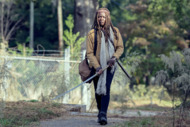 The Walking Dead Recap: Suffer the Children