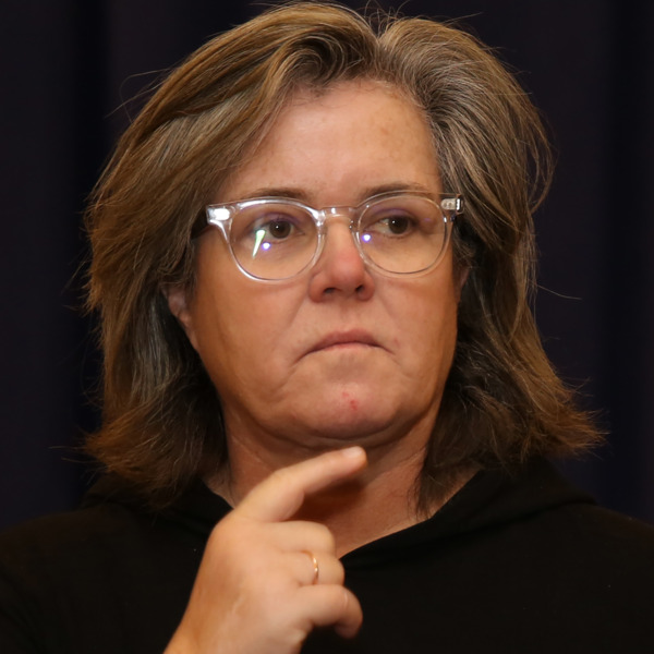 Rosie O'Donnell Says She Was Sexually Abused by Her Father