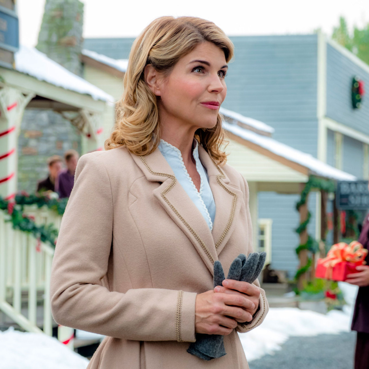 12 Gifts Of Christmas Cast.Hallmark Movie 12 Gifts Of Christmas Cast Binbirders Com