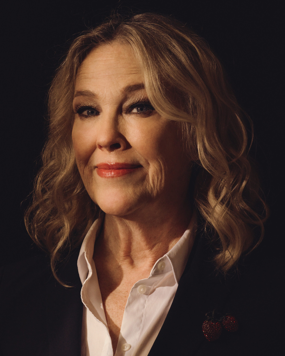 picture Catherine O'Hara