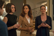 Good Trouble Recap: Get Up, Stand Up