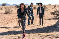 Roswell, New Mexico Recap: If Everything's Made to Be Broken