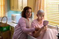 The Act Recap: Under the Pink