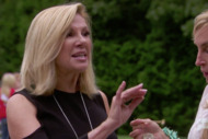 The Real Housewives of New York City Recap: Anti-clam-actic