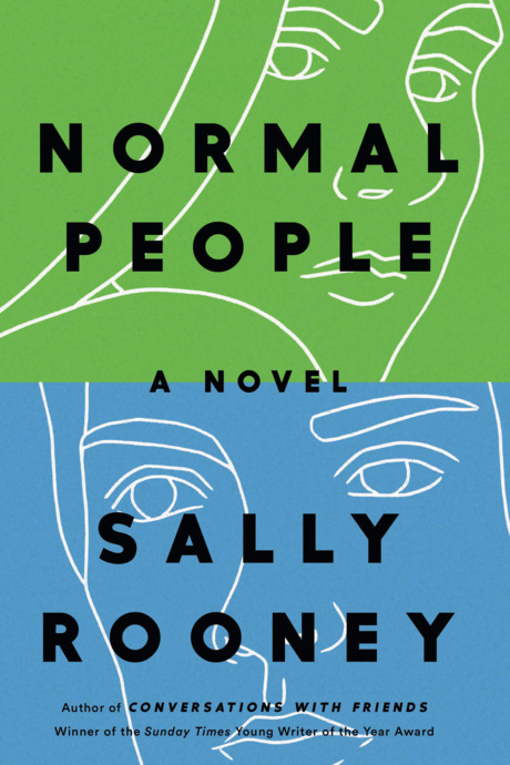 Spring Books Preview Includes Sally Rooney, Susan Choi