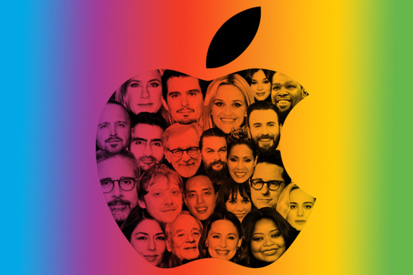 Apple's TV Event: All The Announced Streaming Projects