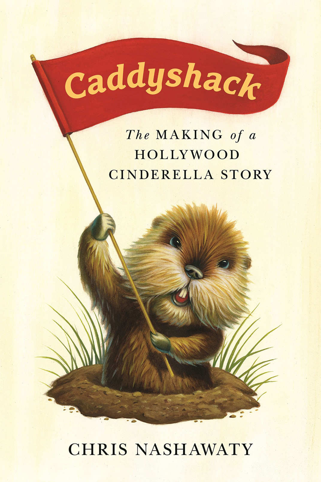 Caddyshack by Chris Nashawaty