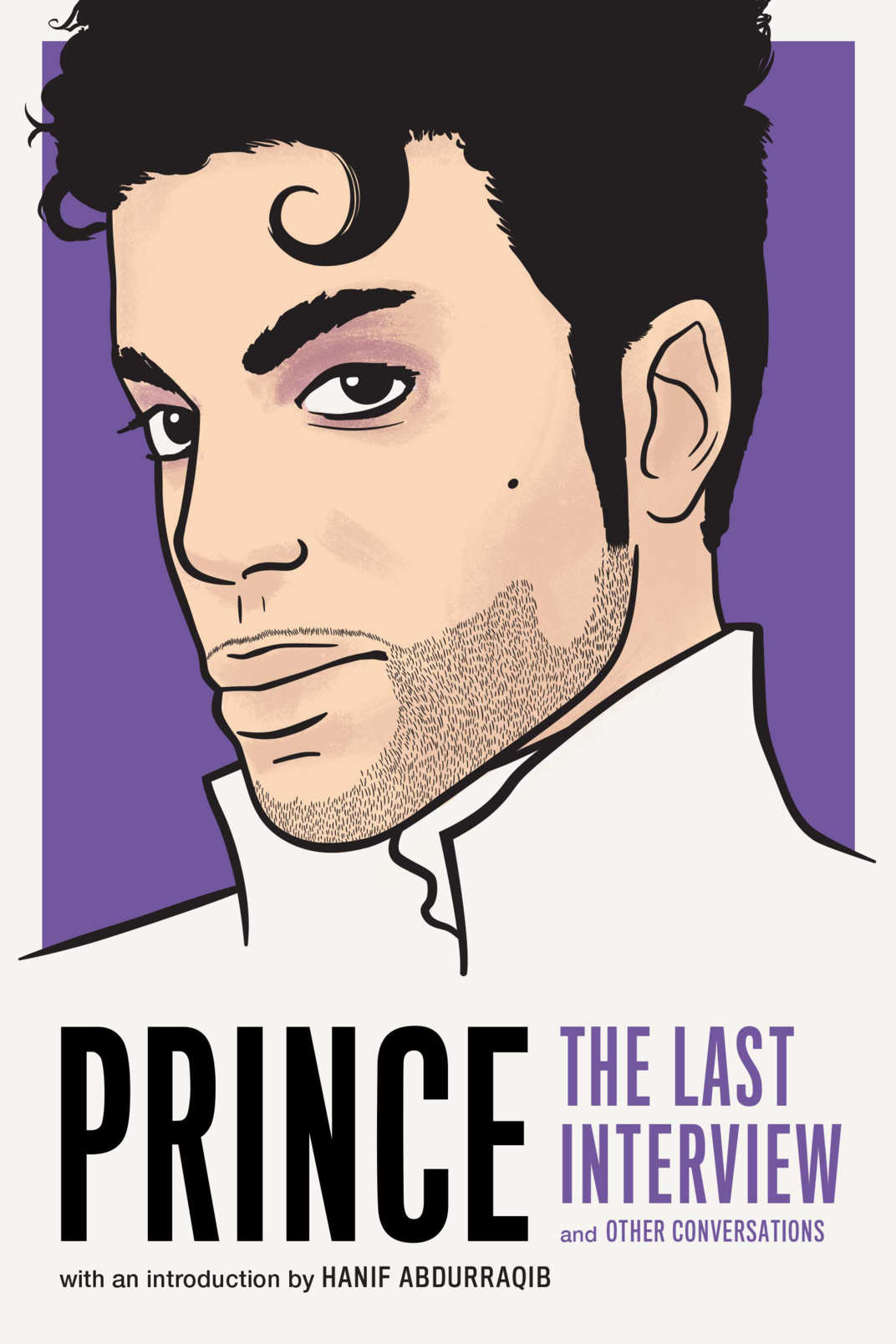 Prince: The Last Interview (with intro by Hanif Abdurraqib)