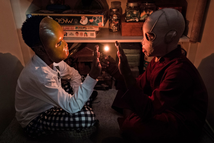 A Guide to References and Easter Eggs of Jordan Peele's Us